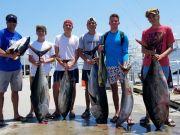 Phideaux Fishing, BIG EYES FOR BILL