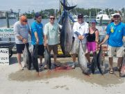 Phideaux Fishing, DAVID, DAVE AND DAVE    173 #er