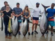 Phideaux Fishing, THANKS JOSH AND GANG 204# Big Eye