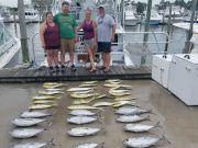 Phideaux Fishing, HAPPY BIRTHDAY DOUG!!