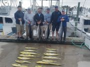 Phideaux Fishing, Great Day!!!!