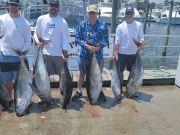 Phideaux Fishing, Big Tuna