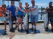 Phideaux Fishing, Waynes World